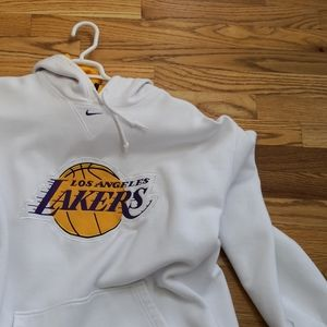 Nike Los Angeles Lakers Hoodie XXL